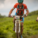 Photo of Andy WEAVING at Pippingford