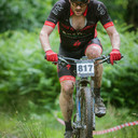 Photo of Andy TUCKER at Pippingford