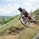 Photo of Marc BEAUMONT at Moelfre