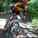 Photo of Marcus MOYA BENCOMO at Parkwood Springs