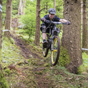 Photo of Jordan CAVALIER at Kirroughtree Forest