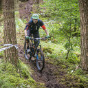 Photo of Phil CROMBIE at Kirroughtree
