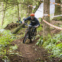 Photo of Ben CLAYTON (mas1) at Kirroughtree Forest