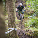 Photo of Nathan CAVALIER at Kirroughtree Forest