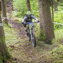 Photo of Phillip BALL at Kirroughtree Forest