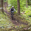 Photo of Roslynn NEWMAN at Kirroughtree Forest