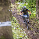 Photo of Nigel PILLING at Kirroughtree Forest