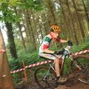 Photo of Thomas BATCHELOR at Grogley Woods