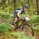 Photo of Jacob PAYNE (xc) at Grogley Woods, Bodmin
