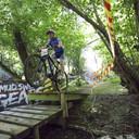 Photo of Harry BATES at Langdon Hills