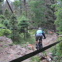 Photo of Dylan CRANE at Angel Fire