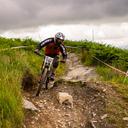 Photo of Liam MORONEY at Antur Stiniog