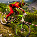 Photo of Alistair THOMAS at Antur Stiniog