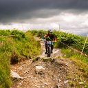Photo of Rosy MONAGHAN at Antur Stiniog