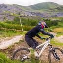 Photo of Logan WILCOX at Antur Stiniog
