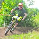 Photo of Dan BLACK at Hollycombe