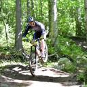 Photo of Nate ROBSON at Killington, VT