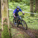 Photo of James CLEWS at Kirroughtree Forest