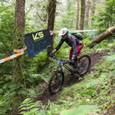Photo of Drew GRAHAM at Kirroughtree Forest