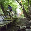 Photo of Mark DARLEY at Langdon Hills