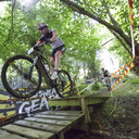 Photo of Ben REIDY at Langdon Hills