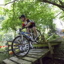 Photo of Colin MANTLE at Langdon Hills
