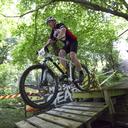 Photo of Stuart HIGHAM at Langdon Hills