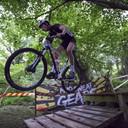 Photo of James PICKERING (exp) at Langdon Hills