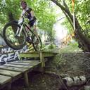 Photo of Mark TILLEY at Langdon Hills