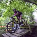 Photo of Adrian HEALEY at Langdon Hills