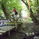 Photo of Max HOLGATE at Langdon Hills