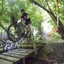 Photo of Ian TURNER at Langdon Hills