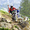 Photo of Wessel VAN HATTUM at Lenzerheide
