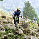 Photo of Lorenzo SORRENTINO at Lenzerheide