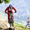 Photo of an untagged rider at Lenzerheide