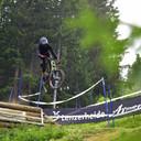Photo of Bracken CAMILLERI at Lenzerheide