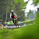 Photo of Harry BUSH at Lenzerheide