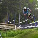 Photo of Max HARTENSTERN at Lenzerheide
