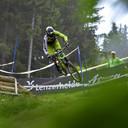 Photo of Jannik ABBOU at Lenzerheide