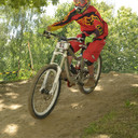 Photo of Tom CAMPBELL (sen) at Penshurst