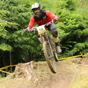 Photo of Jonny HOWE at Hopton