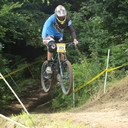 Photo of Grant BOYCE at Hopton