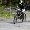 Photo of Andy LUND at Antur Stiniog