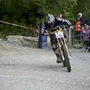 Photo of Matthew DAVIES (mas) at Antur Stiniog