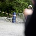 Photo of James DAVIES (vet) at Antur Stiniog