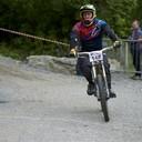 Photo of Lee WILSON at Antur Stiniog