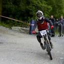 Photo of Jamie WILSON (sen) at Antur Stiniog