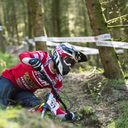 Photo of Andrew KELLY at Revolution Bike Park, Llangynog