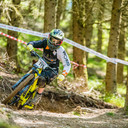 Photo of Matthew FOSTER at Revolution Bike Park, Llangynog