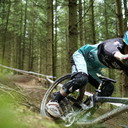 Photo of Josh LOWE at Revolution Bike Park, Llangynog